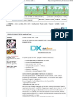 Guida All'Uso Di Dealexstreme