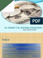 El Dinero y El Sistema Financiero