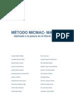 trabajo_MICMAC-MACTOR 2011