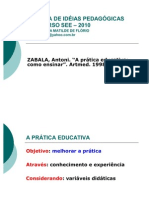 ZABALA.PRATICA EDUCATIVA