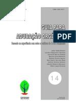 14 Adubacao organica