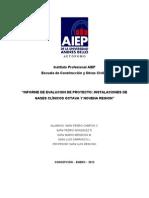 Informe Evaluacion Gases Medic in Ales i