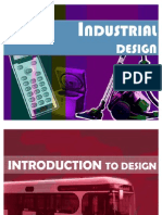 Presentation Industrial Design