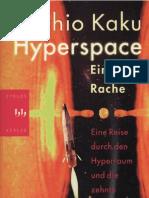 Kaku, Michio - Hyperspace (german)