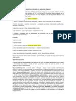 DIREITOS E DEVERES DO SERVIDOR PÚBLICO