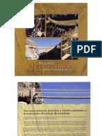 Puente Q'eswachaka - Ingenieria y Tradicion Andina