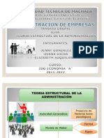 Admin is Trac Ion de Empresas Expo8 de Enero