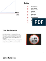 HRAlerta Manual