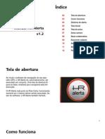 HRAlerta Manual