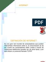 Introducción aI Internet