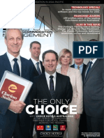 HM (Hotel Management) Magazine Dec 2011 V.15.6
