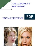 PUBLICIDA ENGAÑOSA