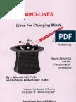 NLP Mind-Lines - L. Michael Hall PDF