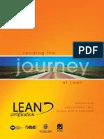 Lean Brochure