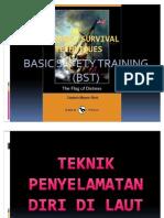 Personal Survival Techniques