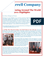 Entrepreneur Ing Around the World