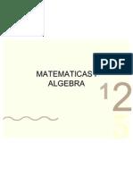 UI Algebra