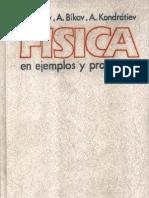 FISICA EJEMPLOS Y PROBLEMAS