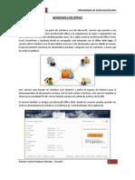 Pasos Para Windows Live Office
