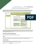 PentahoAdministrationConsole Manual