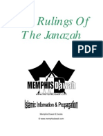 The Rulings of Janazah