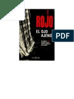 eBook El Ojo Ajeno