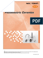 piezoelectricceramics