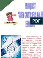 ESTILOS MUSICAIS