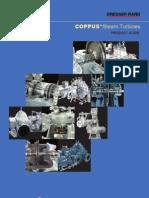Cop Pus Product Guide- Dresser Rand Turbine