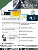 X-TEL Xi Brochure