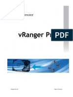 vRangerProUserManual Eng