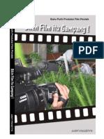 Buku Putih Produksi Film Pendek