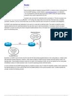 EIGRP Feasible Successor Routes