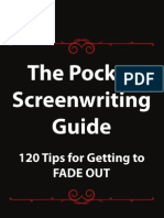 Contrasting Views On Path Screenwriter >> The Pocket Screenwriting Guide Ebook Screenwriting 2 6k Views
