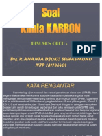 100soalkimiakarbon-110407074428-phpapp02