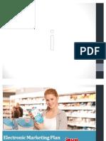 E-Marketing for MUH Milk