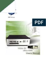 eBOX_2300_Manual_ v0r0