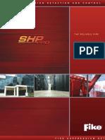 SHP Pro Brochure