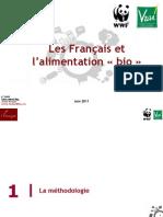 les français et le bio