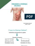 Apresentação de celíacos