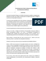 2011.12.08 - Comentário ao Anteprojecto do CIRE - RSA - VF (pdf)
