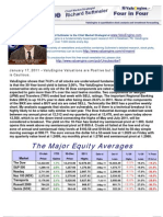 ValuEngine Valuations are Positive but the Forecasting Model is Cautious.