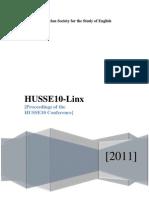 HUSSE10-Linx