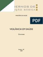 manual de atenção básica  zoonoses