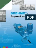 Drehmo Ex-proof En