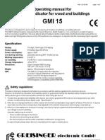 GMI15e