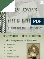 Escher Exhibition