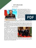 KTT ASEAN 2011