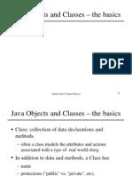 Object Basics