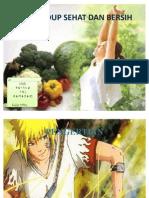 Pola Hidup Sehat Dan Bersih (2003)